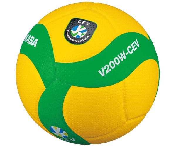 V200W-CEV 欧州チャンピオンズリーグ公式試合球