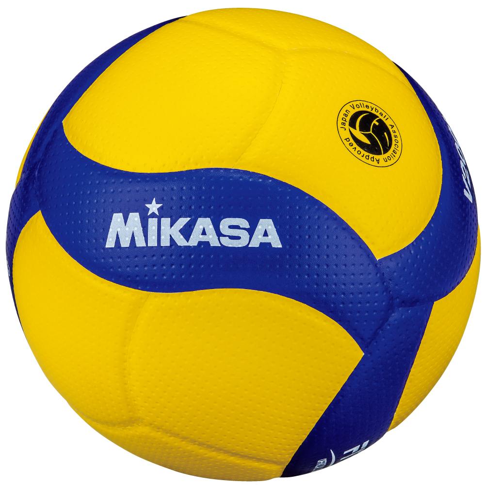 V200W バレーボール 国際公認球 検定球5号
