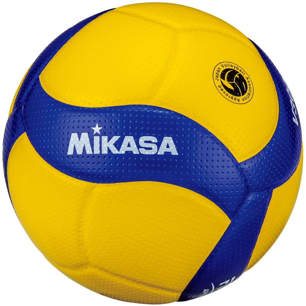 V300W バレーボール 国際公認球 検定球5号