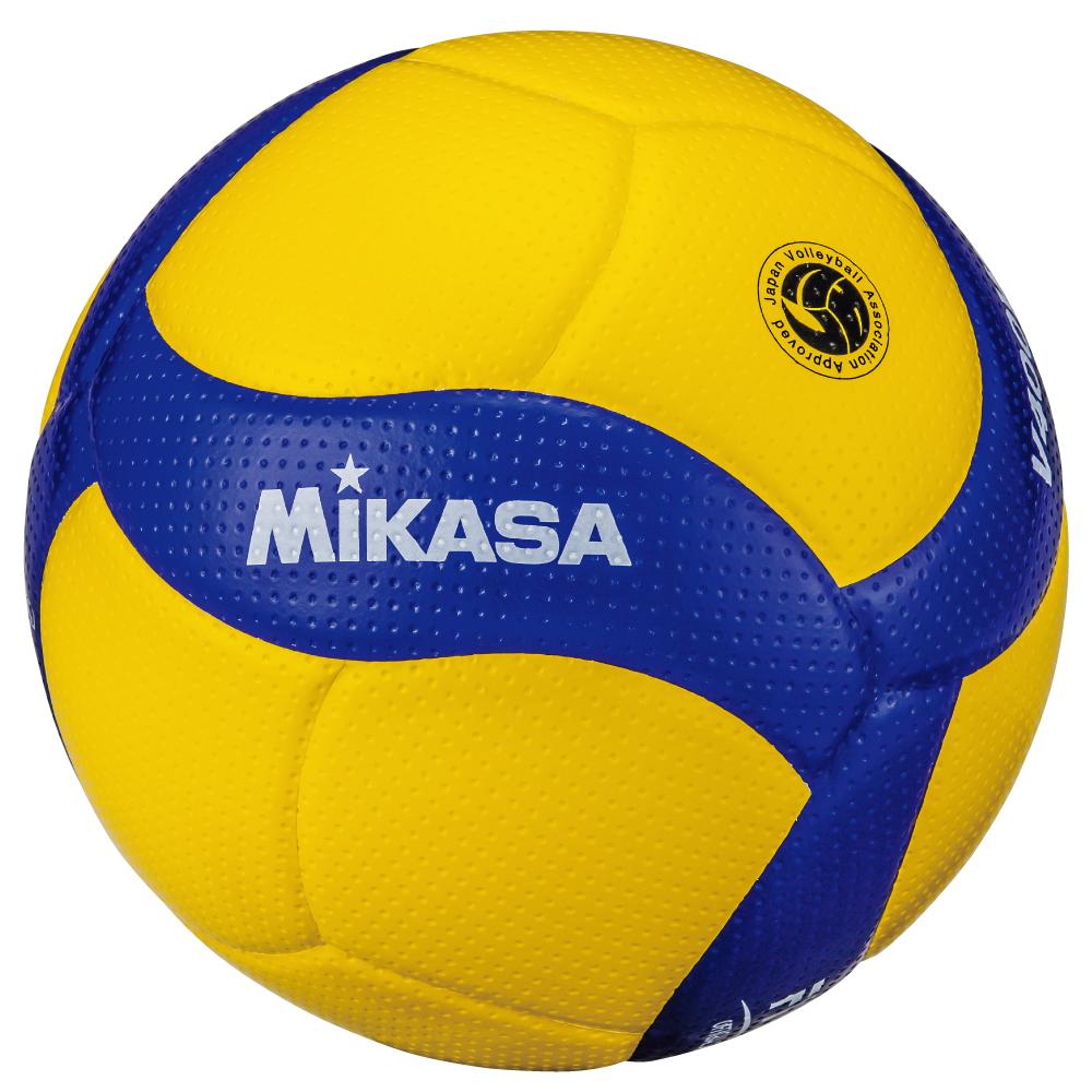 V400W-L 小学生バレーボール 検定球4号軽量