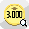 3,000円~3,999円