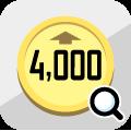 4,000円~4,999円