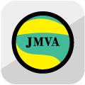 JMVA公認バレーボール