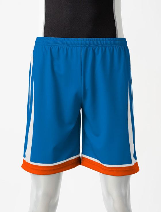 昇華デザイン01カーブライン 青(ブルー)