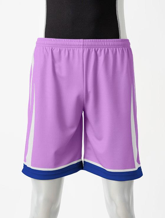 昇華デザイン01カーブライン 紫