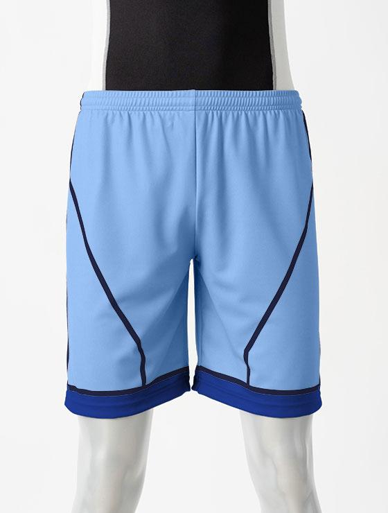 昇華デザイン02スポーティライン 青(ブルー)