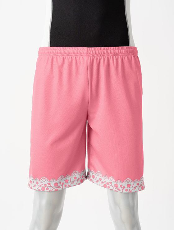 昇華デザイン10レイヤード ピンク