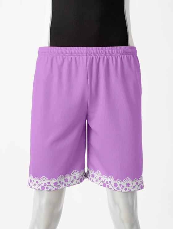 昇華デザイン10レイヤード 紫